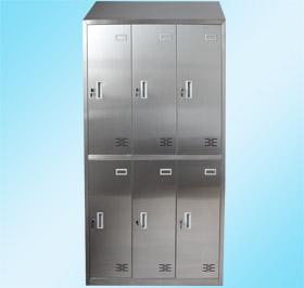 衣柜/不锈钢衣柜