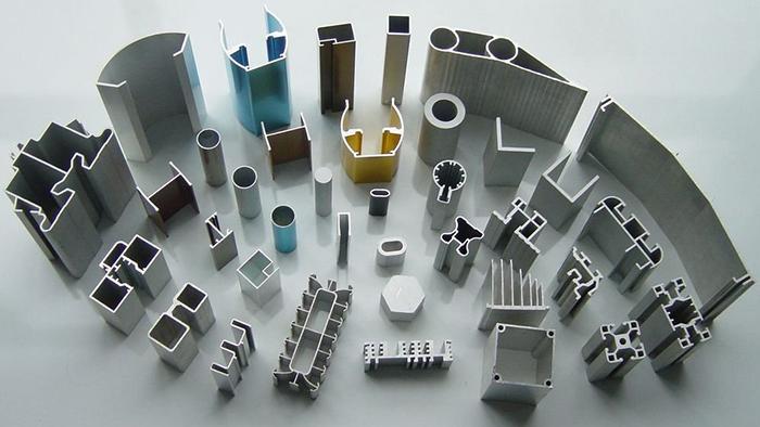 净化铝材配件的使用范围